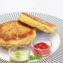 Tuna Fish Cake Recipe