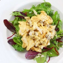 Easy Coronation Chicken Recipe