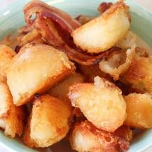 Best Crispy Oven Roasted Potatoes