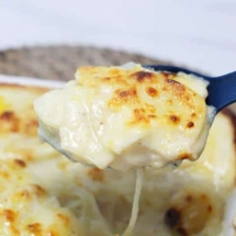 Potato Gratin (Dauphinois)