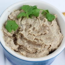Smoked Mackerel Pate Recipe