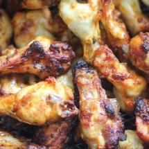 Nuwave Air Fryer Chicken Wings