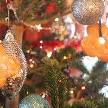 Dutch Christmas Cookies (Kerstkransjes)