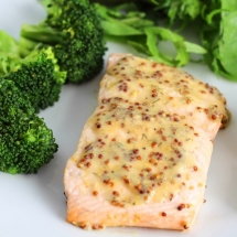 Salmon Recipe for Weight Loss