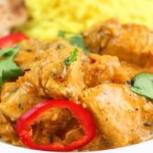 Murgh Masala - Spicy Chicken Curry