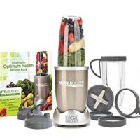 NutriBullet Pro - 13-Piece High-Speed Blender/Mixer