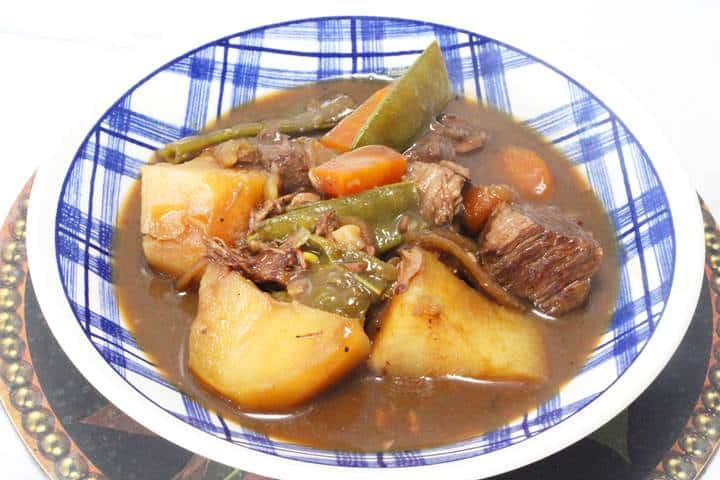 beef in beer stew