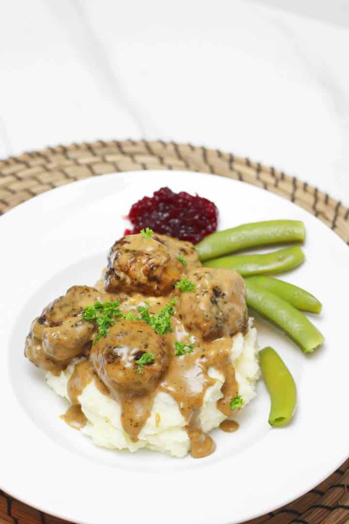 swedish meatballs ikea