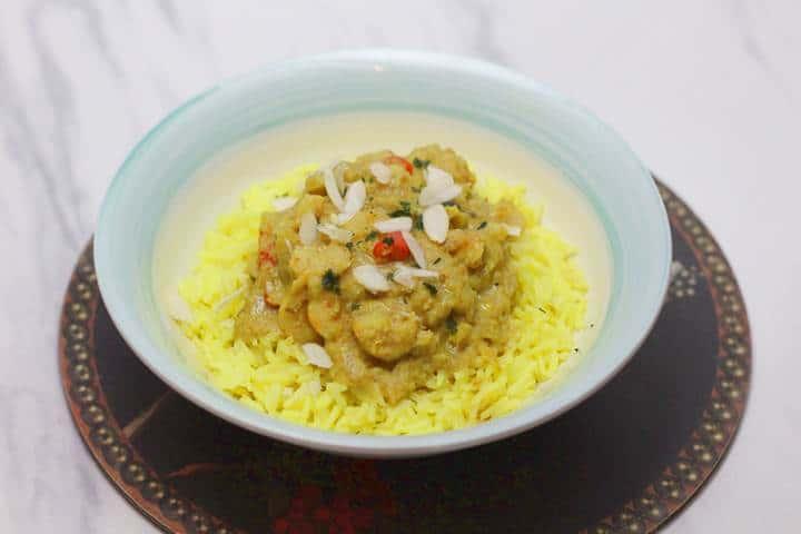 thai curry recipe prawn curry shrimp curry