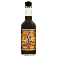 Lea & Perrins Worcestershire Sauce - 290ml (9.81fl oz)