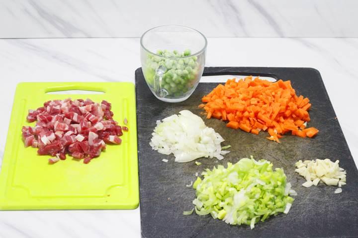 chinese food ingredients