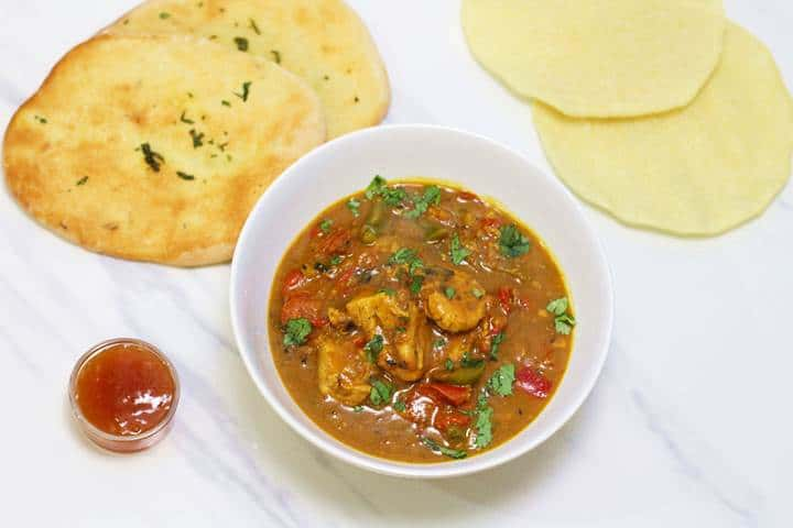 authentic indian chicken curry recipe  that can be as