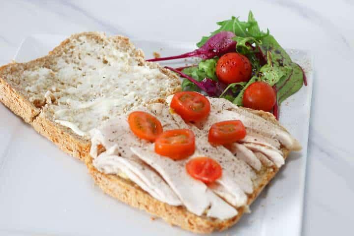 grilled chicken sandwich recipes