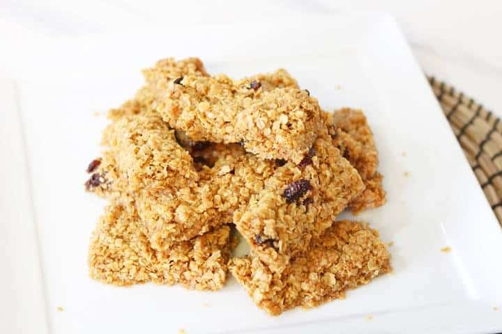 flapjack recipe golden syrup