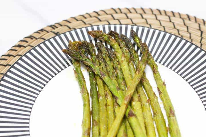 sauteed asparagus recipes
