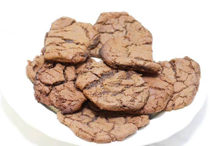 chewy cookie recipe