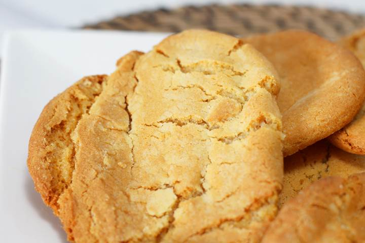 Cornish Fairings Recipe