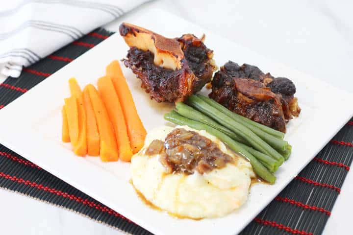 oxtail recipe slow cooker