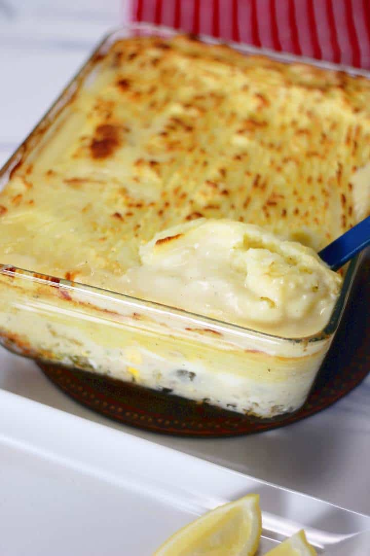 white fish recipes