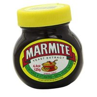 Marmite Yeast Extract, 4.4 Ounce (New Version)