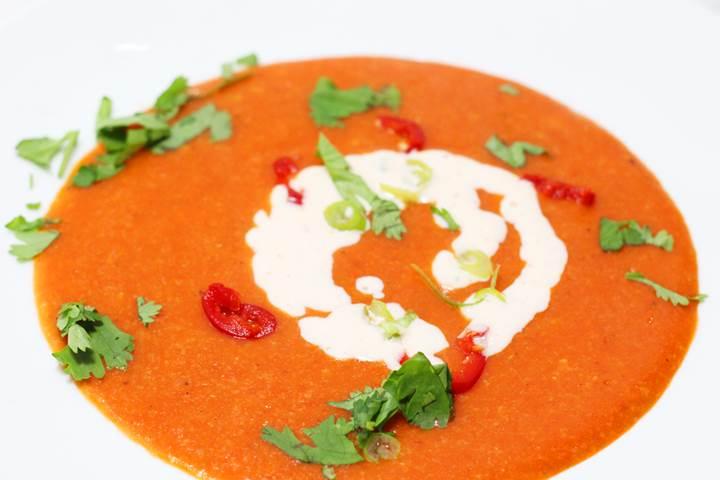 thick tomato soup recipe