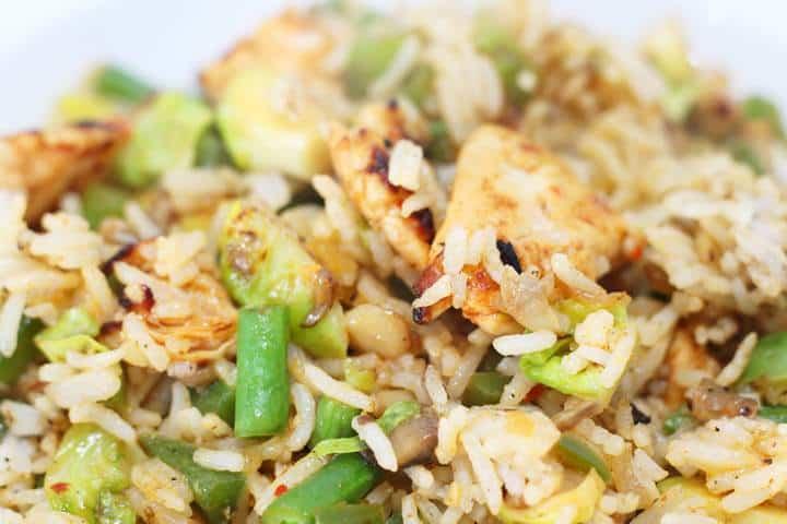 food recipe blogs
