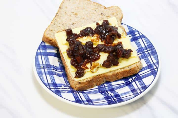 branston pickle recipe