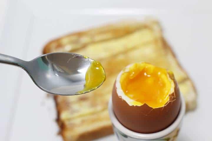 googy egg