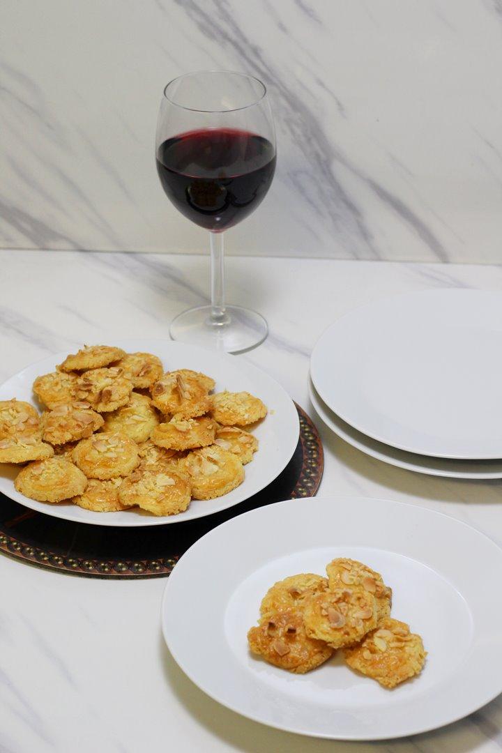 cheese cookies recipe