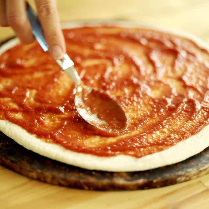 best tomato sauce for pizza