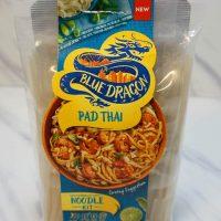 Blue Dragon Pad Thai Kit
