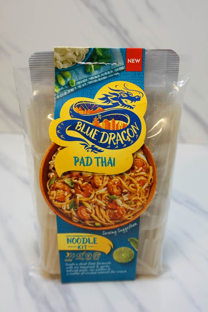 blue dragon pad thai sauce