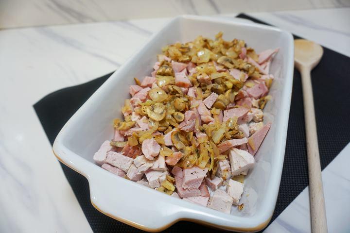 leftover turkey and ham recipes