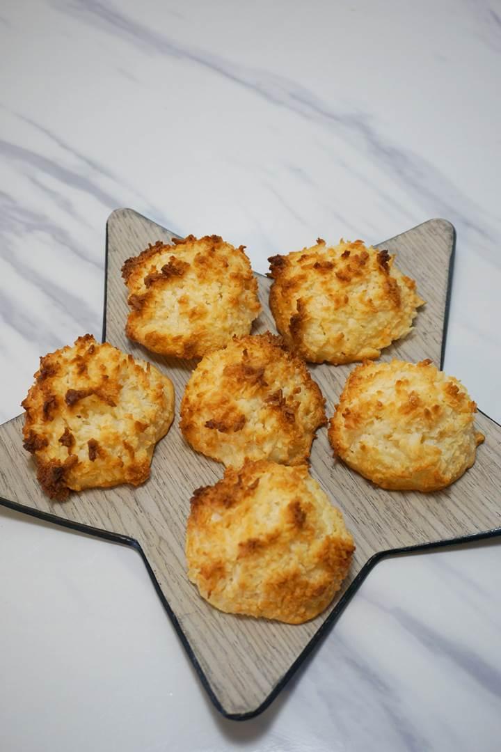 coconut macaroon recipe gluten free