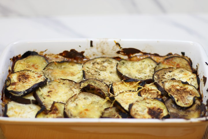 keto moussaka recipe uk