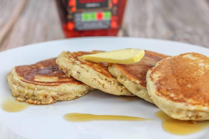 pancakes americanos