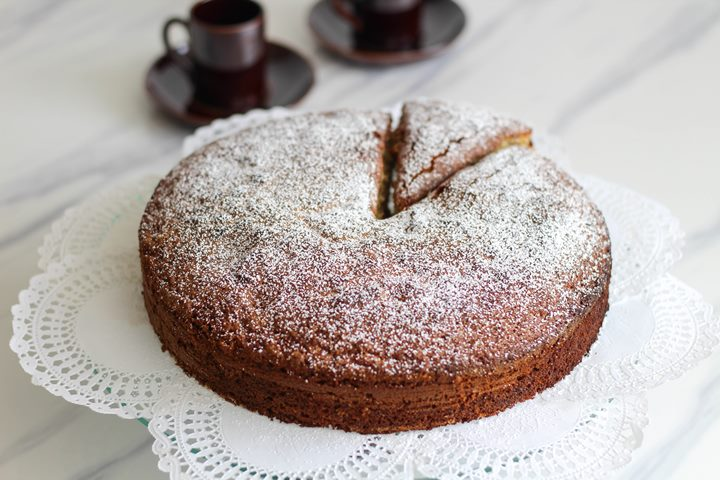 brazilian banana cake recipe