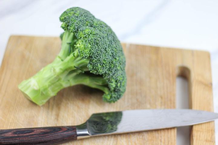 broccoli bunch