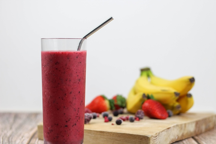 delicious smoothie recipes
