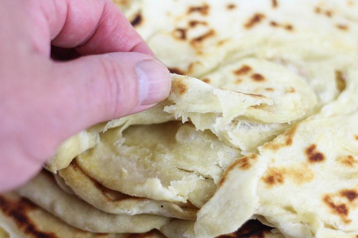 parathas recipe