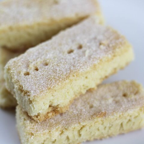 irish shortbread cookies