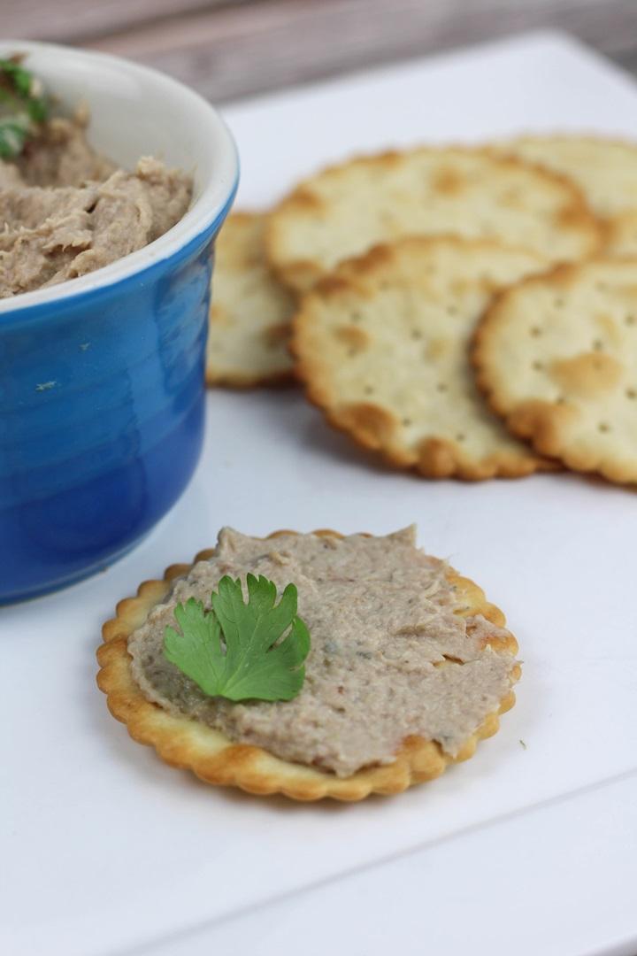 recipes for smoked mackerel