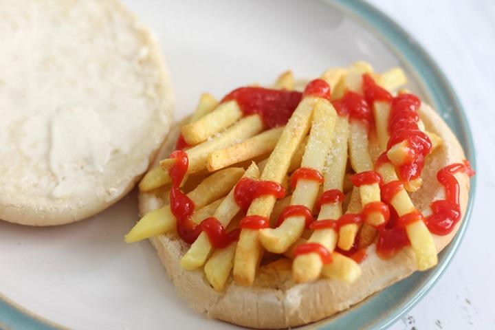 chip roll