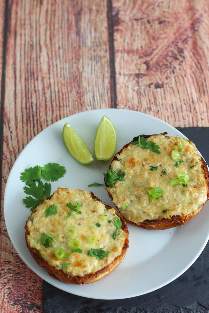 crab melts