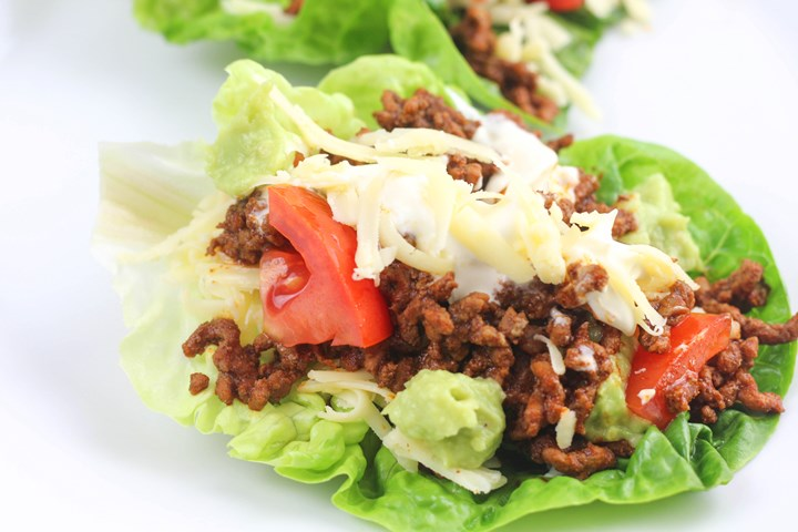 lettuce wrap sandwich recipes
