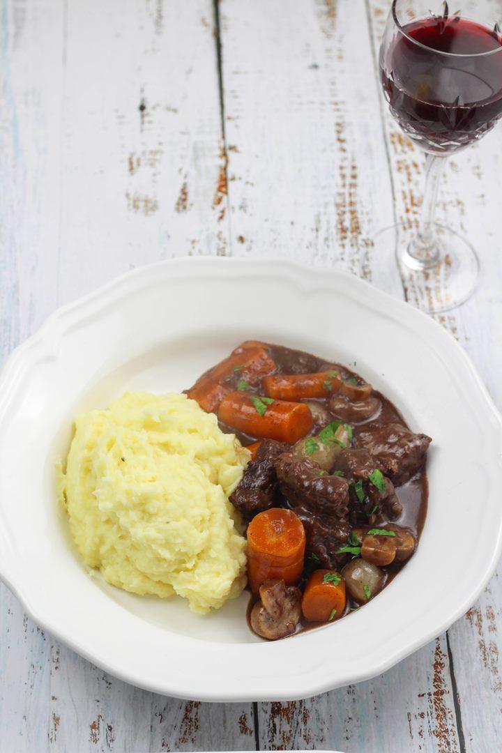 beef stew tender