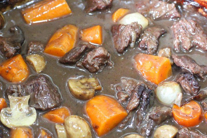 beef stew dutch oven