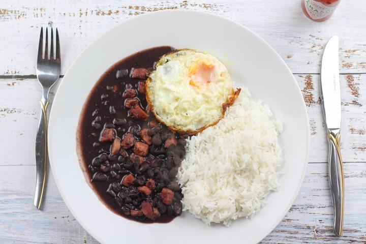 brazilian beans recipe