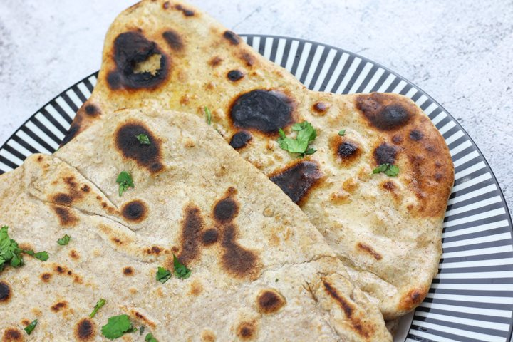roti bread recipe