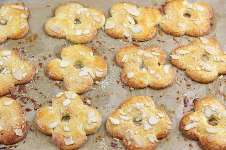 dutch christmas cookies